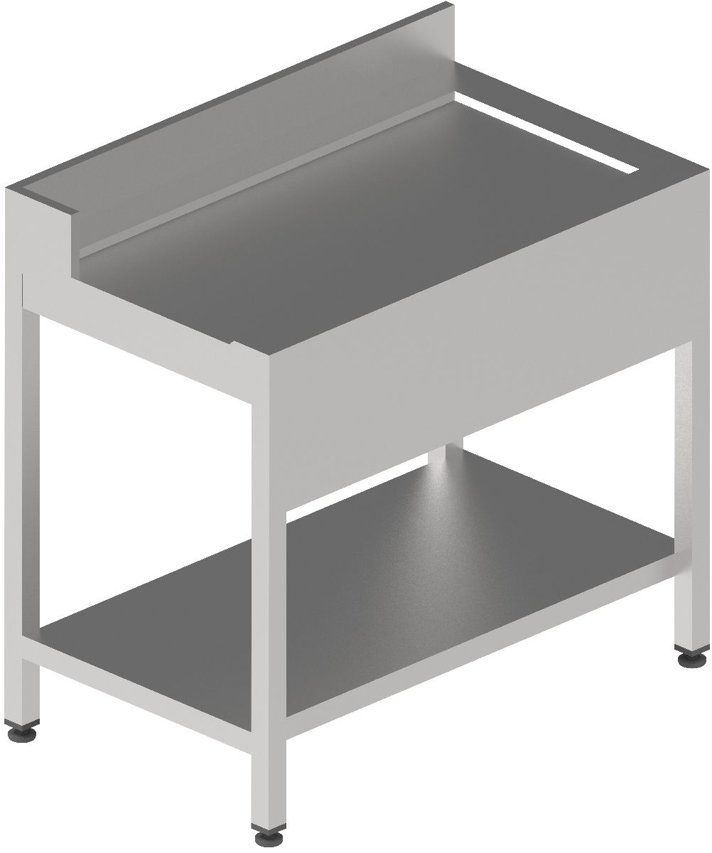 Clearence Table
